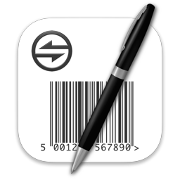 Scorpion BarCode Icon
